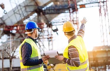 井道内专用施工升降机主要部件说明