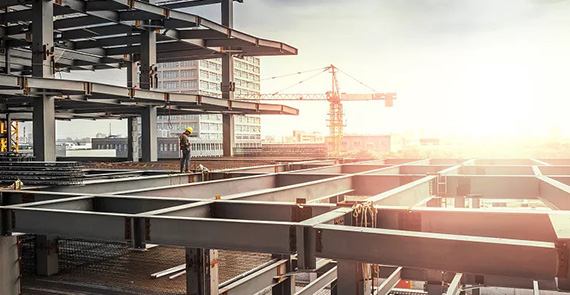 我们拥有由建筑工程师组成的研发团队